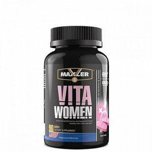 Витамины MAXLER Vita Women