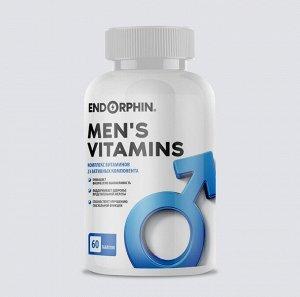 Витамины ENDORPHIN Vita Men