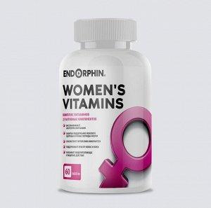 Витамины ENDORPHIN Vita Women