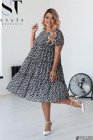 Платье 70158