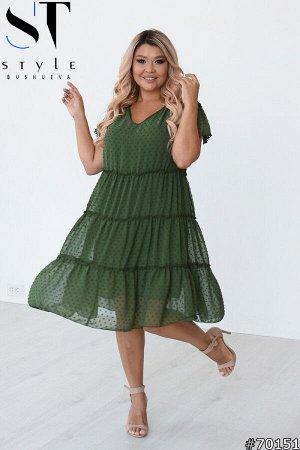 Платье 70151