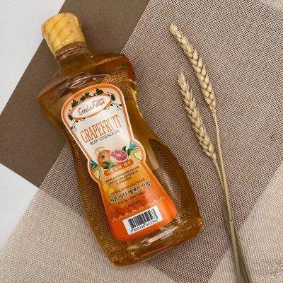 Korea — Shop — самые популярные продукты по оптовым ценам — Beauty уход дома: Масло для тела Organia