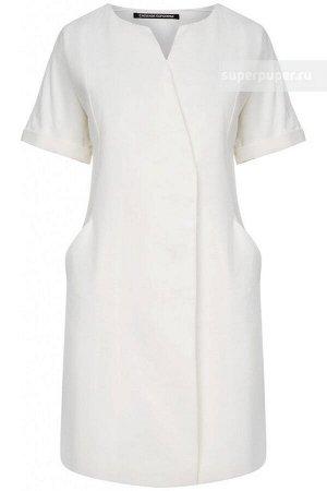 Женская туника текстильная