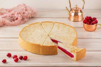 🍰 Замороженные • Торты • Пирожные • Чизкейки • Маффины — Betty's cake