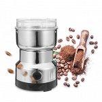Электрическая кофемолка Sonika Electric Coffee Grinder