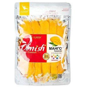 Манго сушеное OLMISH Premium, 500 гр