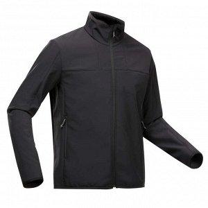 Куртка TREK 100 мужская FORCLAZ