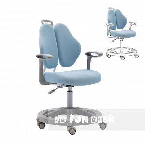 Подростковое кресло для дома fundesk vetta ii Blue