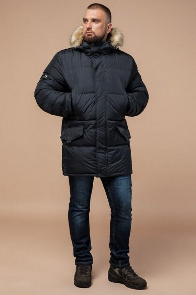 Braggart! Зимние и демисезонные куртки и воздуховики — Мужские зимние куртки Braggart. Германия