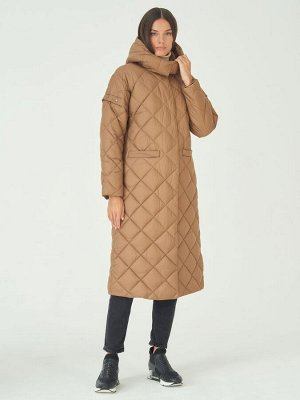 Пальто - жилет