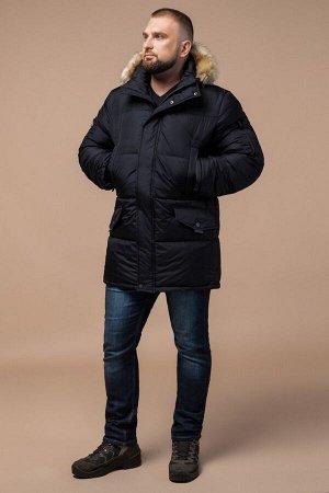 "Зимняя куртка Braggart ""Titans"""