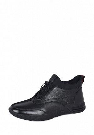 Ботинки мужские демисезонные BNAW21-20A