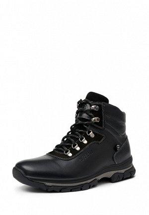 Ботинки мужские зимние для активного отдыха G808-5271