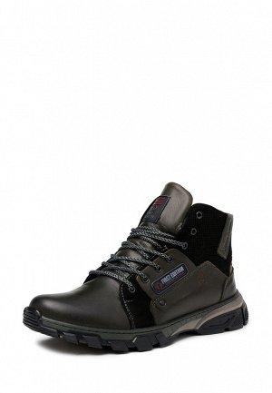Ботинки мужские зимние для активного отдыха Z309-59