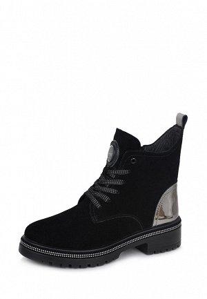 Ботинки женские демисезонные MYZ21AW-364
