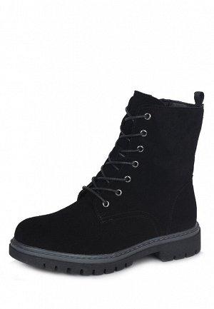 Ботинки женские зимние WB2021AW-W55