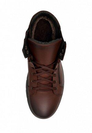 Ботинки мужские зимние 5-506-300-2