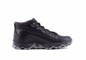 Ботинки мужские TREK Andes1 черный (капровелюр)