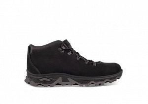 Ботинки мужские TREK Andes14 черный (капровелюр)