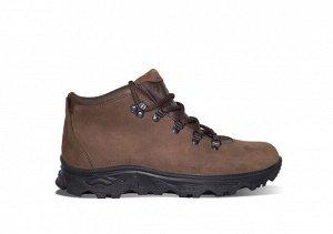Ботинки мужские TREK Andes3 коричневый (капровелюр)