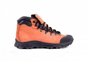 Ботинки мужские TREK Fiord5 коричневый (капровелюр)