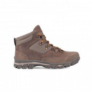 Ботинки мужские TREK Anton1 коричневые