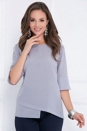 Блузка нэйла (лайт грэй)