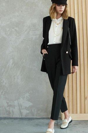 Комплект:жакет(11052/1)+брюки+блузка(11059/2)