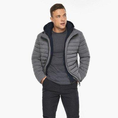 Braggart! Зимние и демисезонные куртки и воздуховики