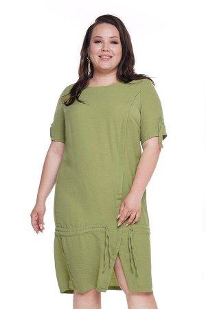 Платье-6125