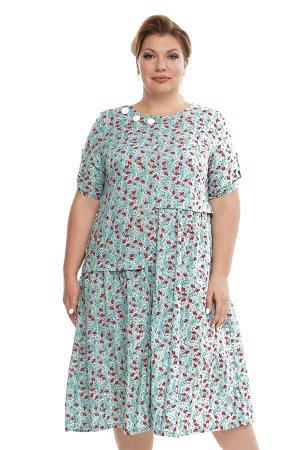 Платье-6224