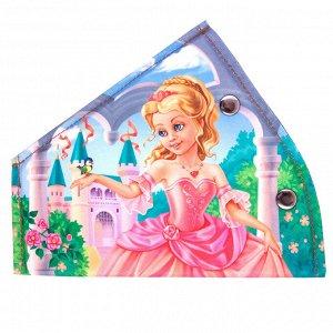 Адаптер ремня безопасности детский SKYWAY Принцесса
