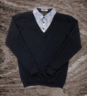 Рубашка-обманка