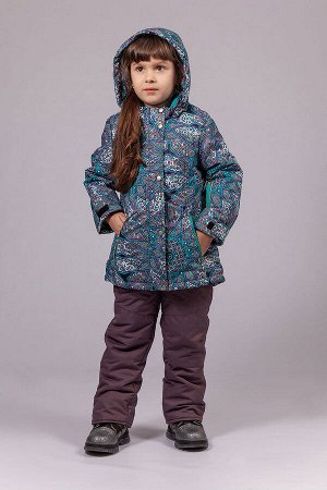 Комплект (куртка синтепон 150, брюки синтепон 100)