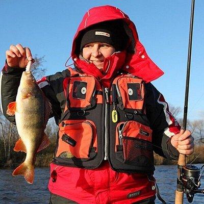 Мужская Демисезонная и Зимняя одежда для рыбалки и охоты