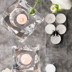Набор ароматических свечей Легенда (64 мл - 8 шт)