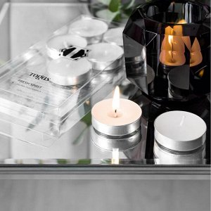 Набор ароматических свечей Легкое дуновение (64 мл - 8 шт)
