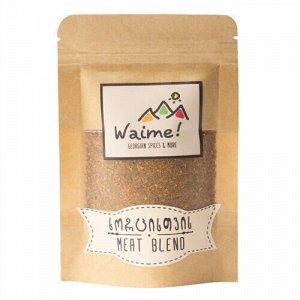 Смесь для мясных блюд Waime Spices