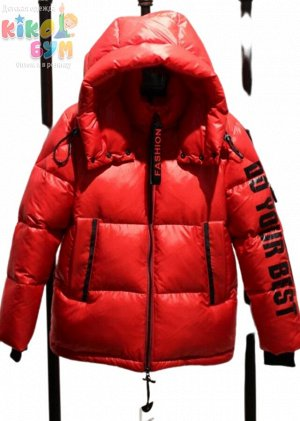 0667 Куртка зимняя Anernuo