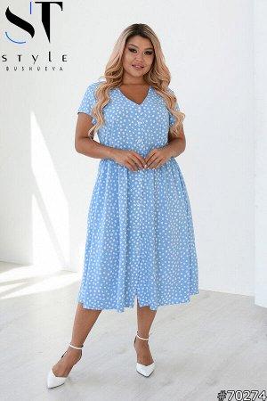 Платье 70274