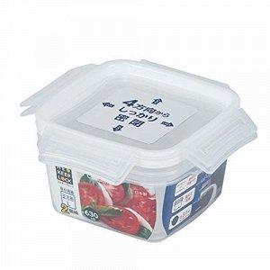 Набор контейнеров для еды Pearl Metal HB-5749