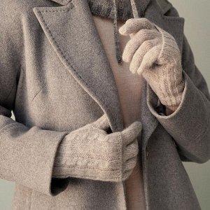 Перчатки, шерсть, FABRETTI TF4-9