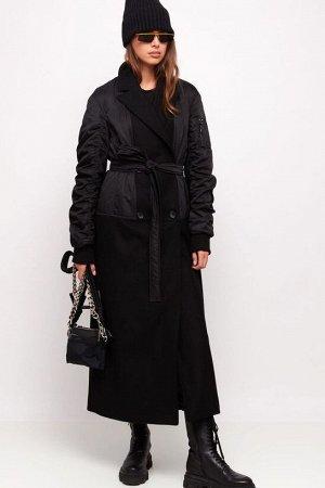 F. Коллекция Осень/Зима 21/22. Одежда Пальто женское