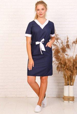 Платье медицинское 688, Тиси