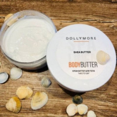 Пончики для ванны, твердые духи, натуральное мыло — Dollymore