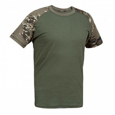 Бабек - одежда для охоты и рыбалки! Футболки от 439р! 🔥