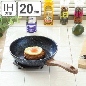 Сковорода Новинка! Сковорода с алмазно-мраморным покрытием Tafuco(JAPAN) (20см) для всех видов плит Новинка! Сковорода с алмазно-мраморным покрытием Tafuco(JAPAN) (20см) для всех видов плит Супер нови