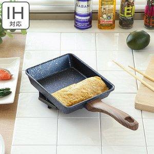 сковорода Сковорода тамагояки. Высококачественная квадратная сковорода, имеет алмазно-мраморное покрытие, что позволит вам готовить даже без масла. Легко моется, алюминиевый сплав обеспечивает легкост