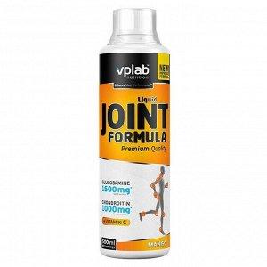 Для связок и суставов VPLab Liquid Joint Formula - 500 мл.