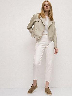 Куртка из экокожи N026/darina